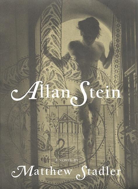 Allan Stein als Taschenbuch