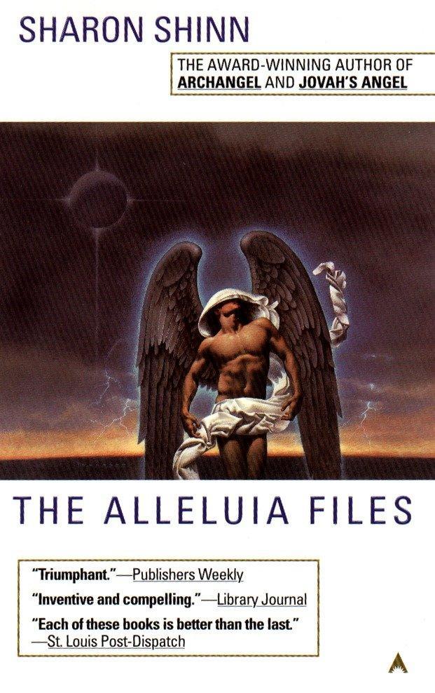 The Alleluia Files als Taschenbuch