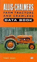Allis-Chalmers Farm Tractors and Crawlers Data Book als Taschenbuch