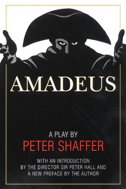 Amadeus: A Play by Peter Shaffer als Taschenbuch