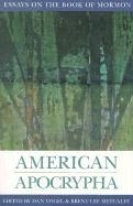 American Apocrypha: Essays on the Book of Mormon als Taschenbuch