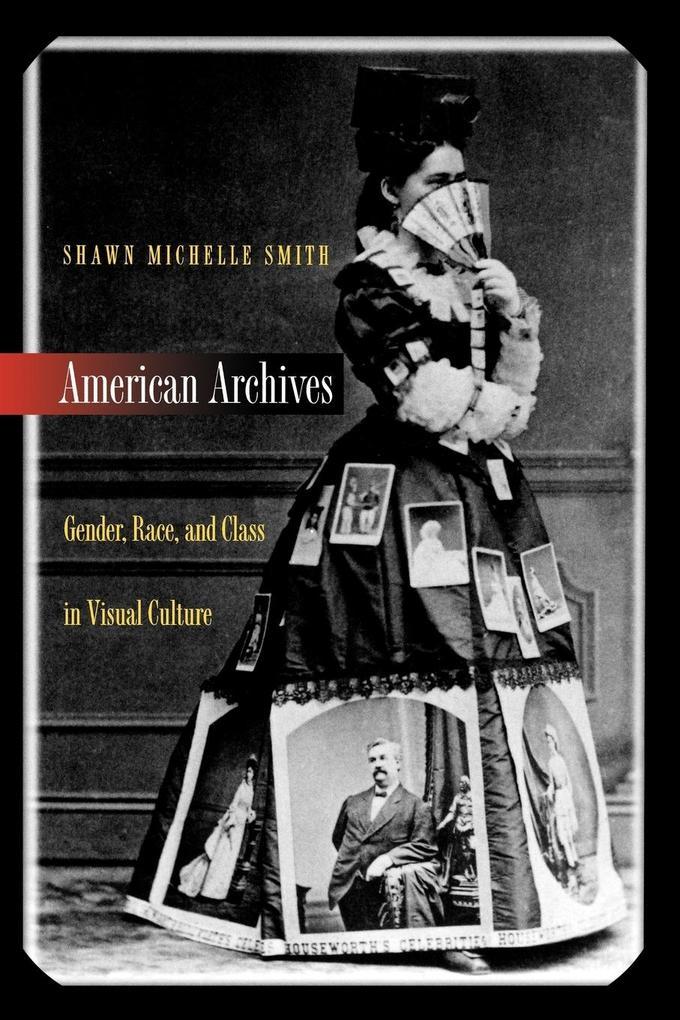 American Archives als Taschenbuch