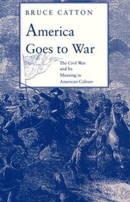 America Goes to War als Taschenbuch