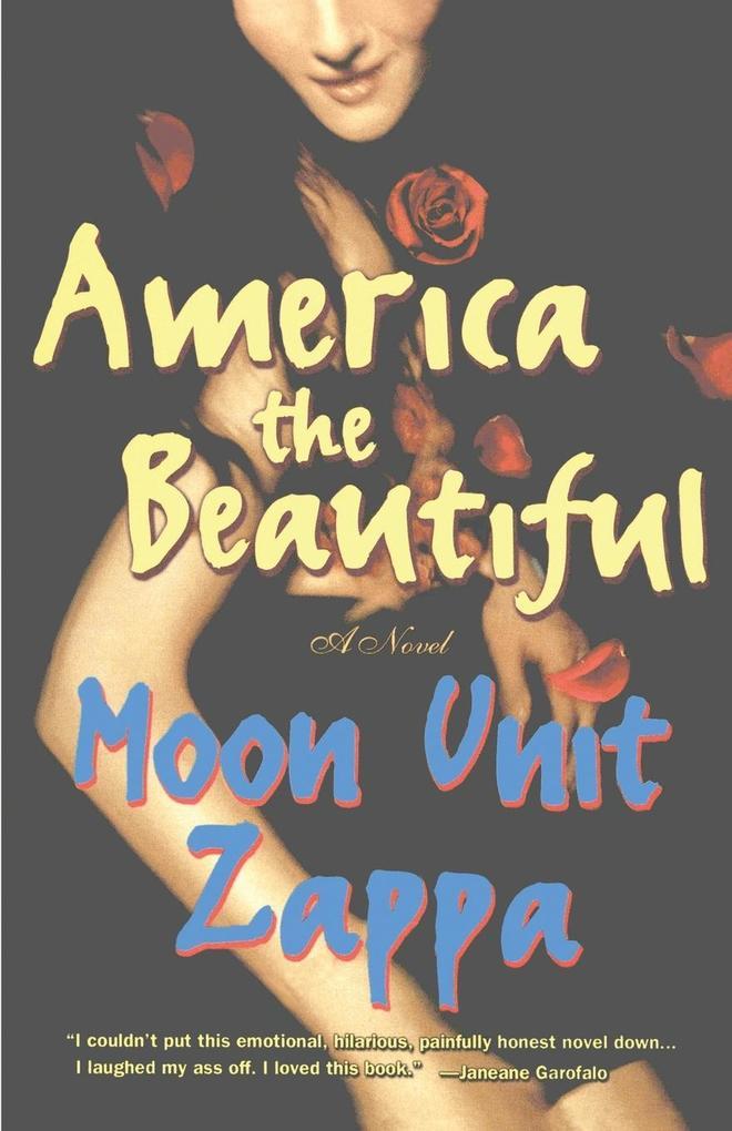 America the Beautiful als Buch