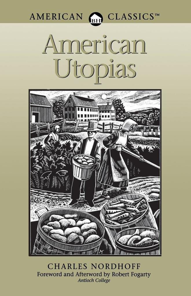 American Utopias als Taschenbuch
