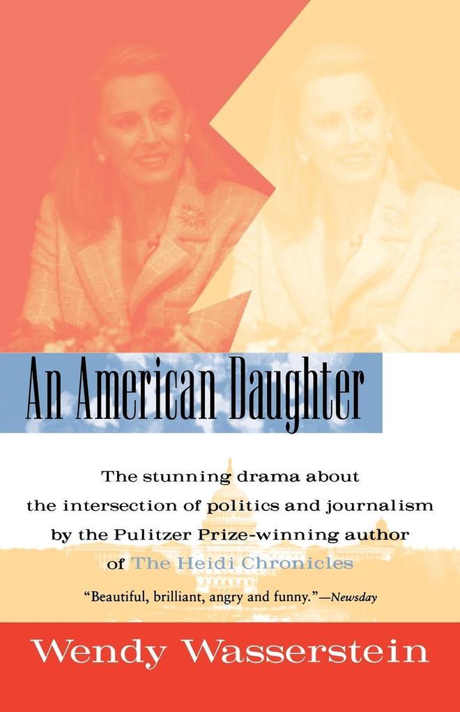 An American Daughter als Taschenbuch
