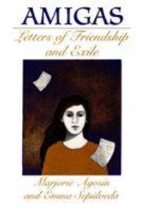 Amigas: Letters of Friendship and Exile als Taschenbuch