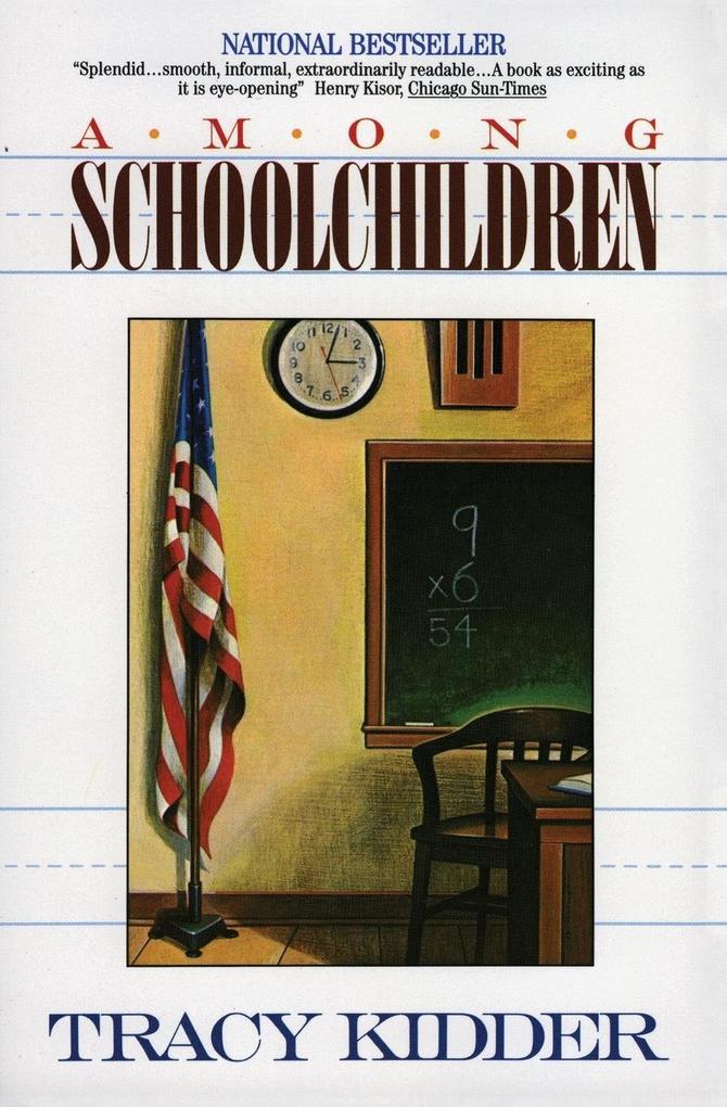Among Schoolchildren als Taschenbuch