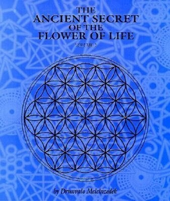 Ancient Secret of the Flower of Life als Taschenbuch