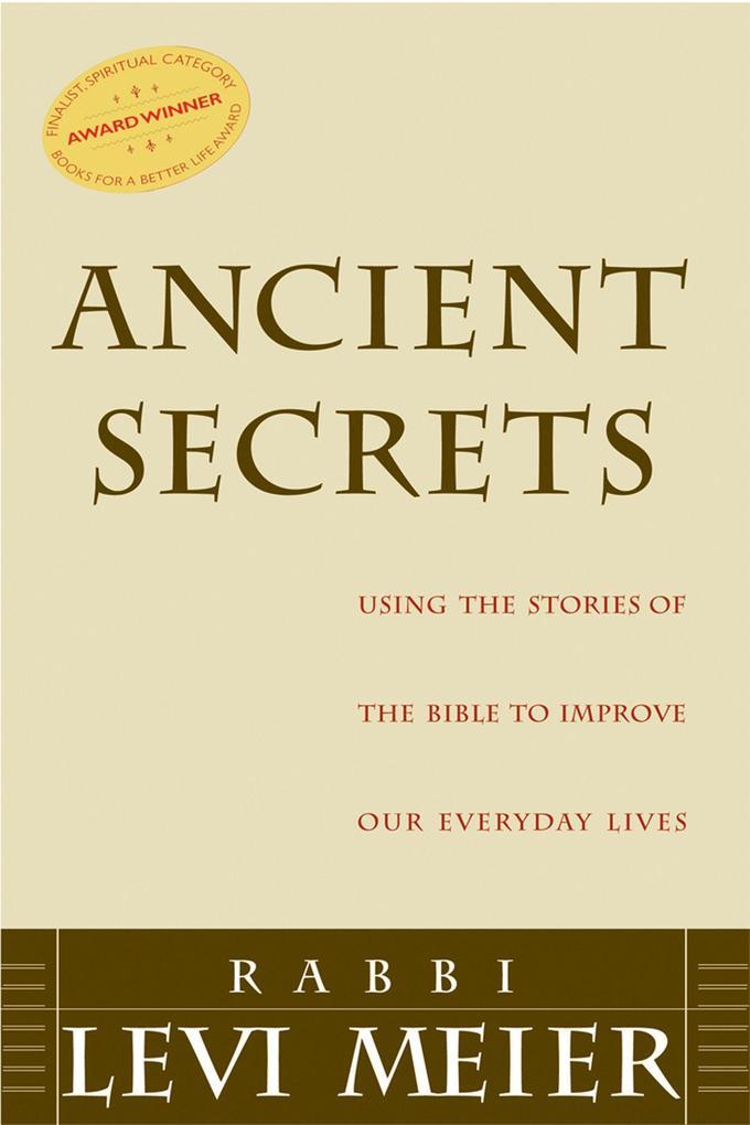 Ancient Secrets als Taschenbuch