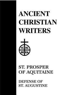 Defence of Saint Augustine als Buch