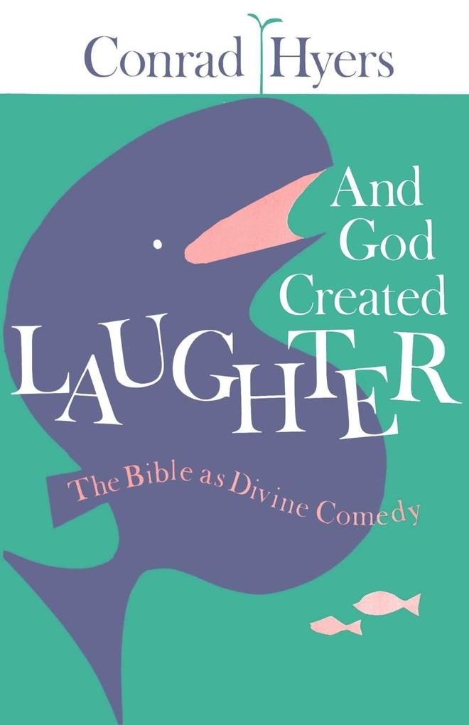 And God Created Laughter als Taschenbuch