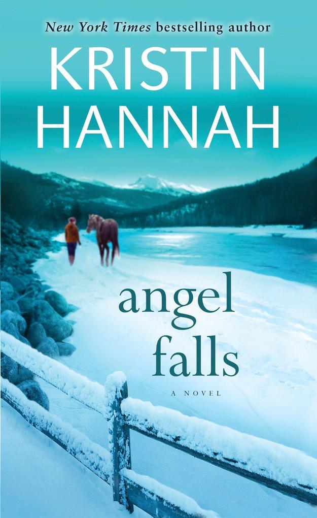 Angel Falls als Taschenbuch