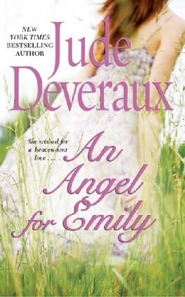 An Angel for Emily als Taschenbuch