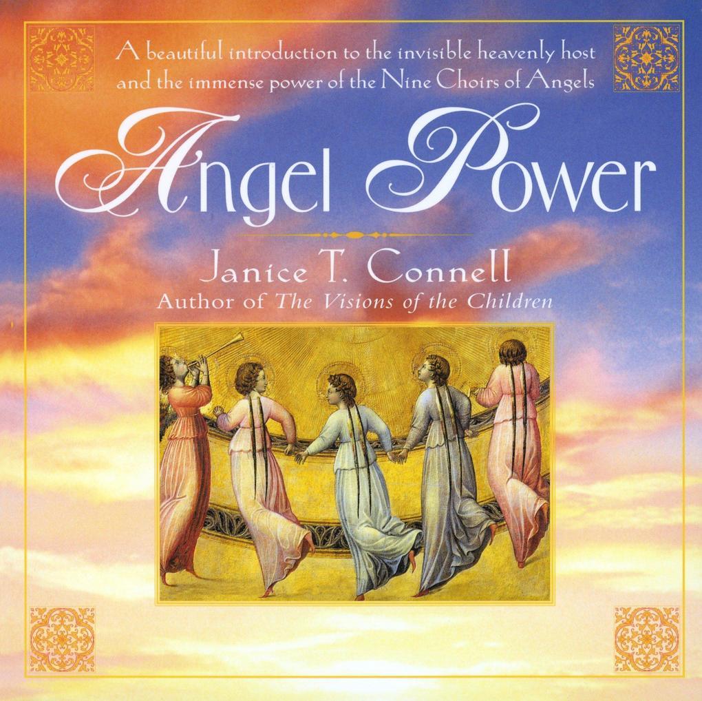 Angel Power als Taschenbuch