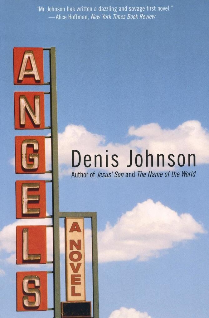 Angels als Buch