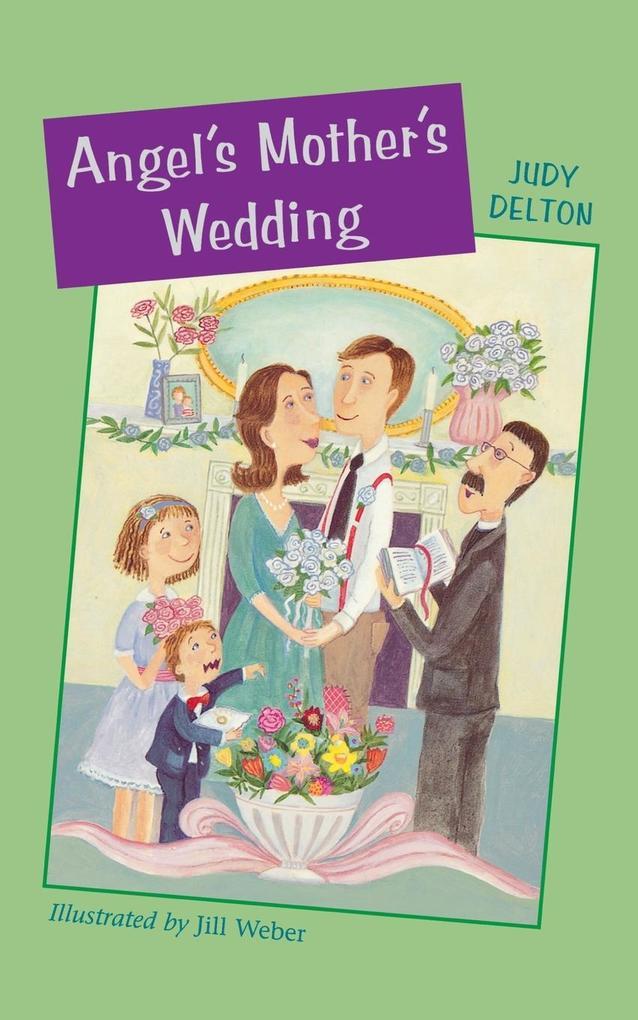 Angel's Mother's Wedding als Taschenbuch