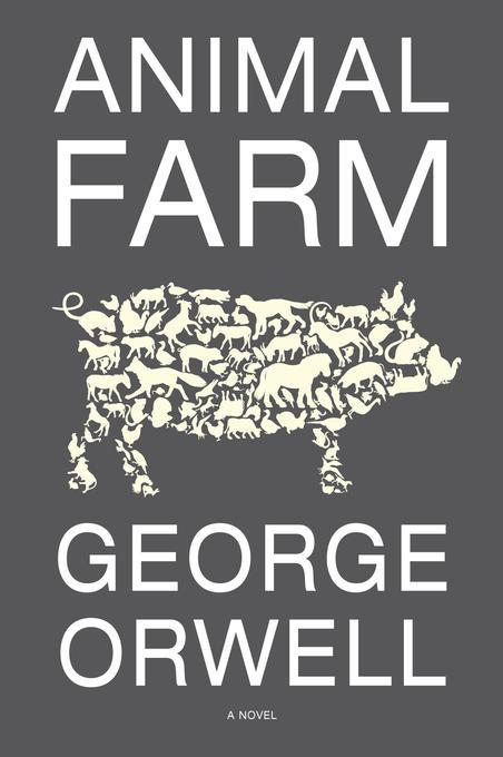 Animal Farm als Taschenbuch
