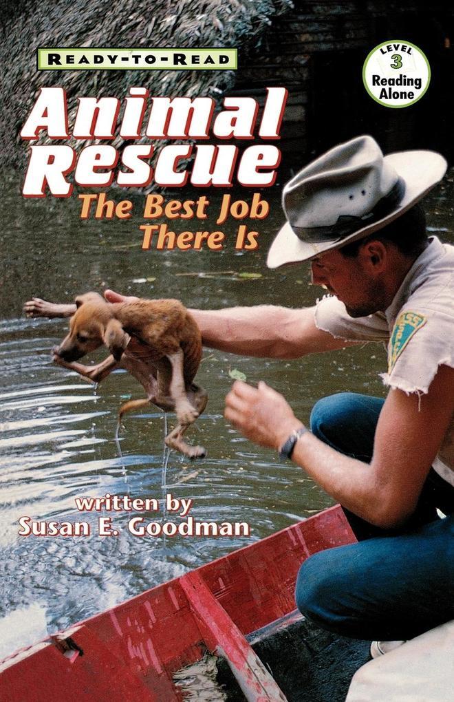 Animal Rescue als Taschenbuch