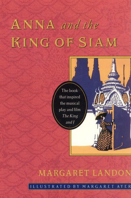 Anna and the King of Siam als Taschenbuch