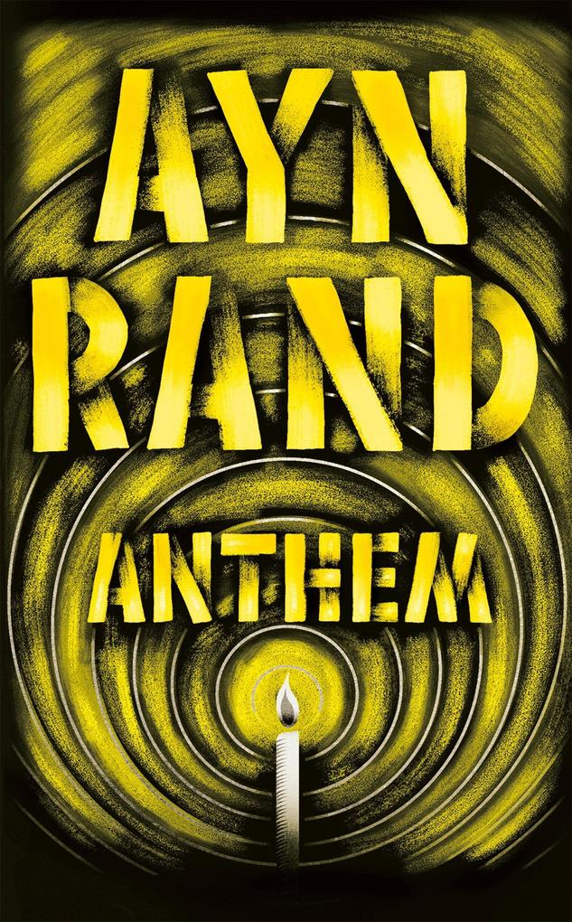 Anthem. 50th Anniversary Edition als Taschenbuch