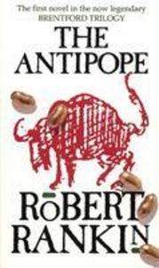 The Antipope als Taschenbuch