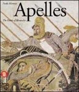 Apelles: The Alexander Mosaic als Buch