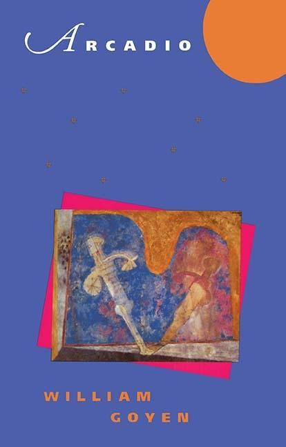 Arcadio als Taschenbuch
