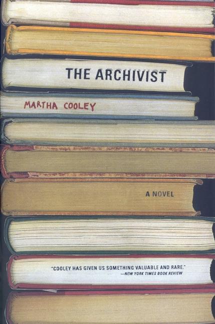 The Archivist als Taschenbuch