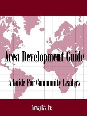 Area Development Guide als Taschenbuch