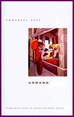 Armand als Taschenbuch