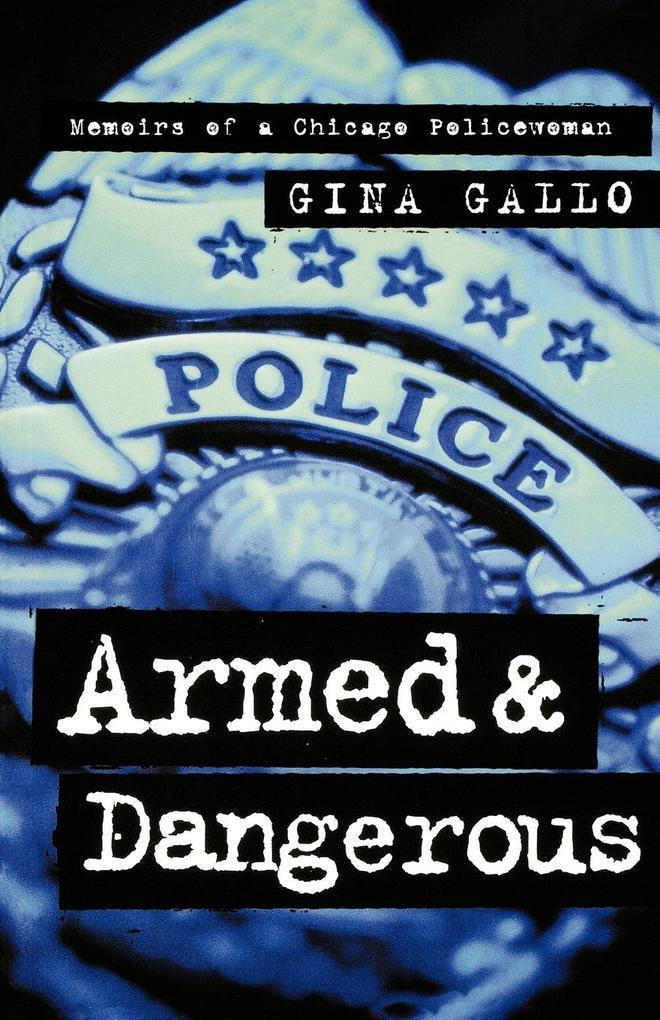 Armed and Dangerous als Taschenbuch