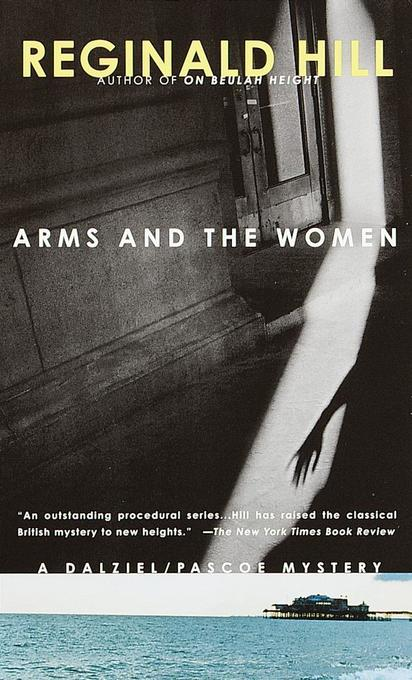 Arms and the Women als Taschenbuch