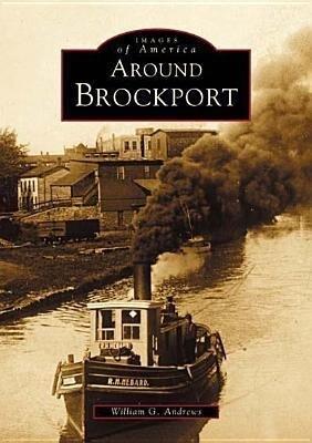 Around Brockport als Taschenbuch