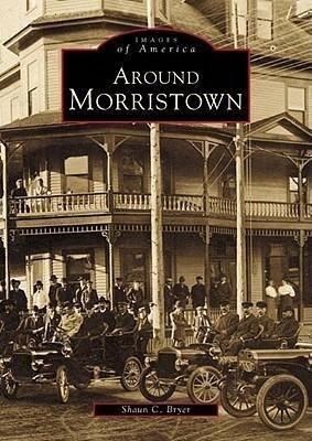 Around Morristown als Taschenbuch