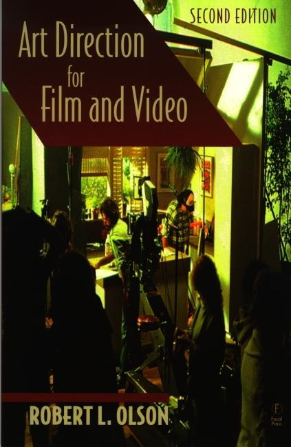 Art Direction for Film and Video als Buch