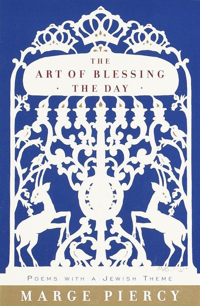 The Art of Blessing the Day als Taschenbuch