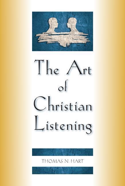 The Art of Christan Listening als Taschenbuch