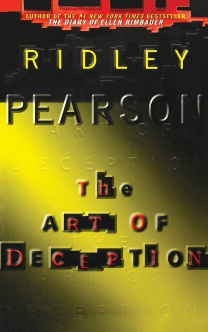 The Art of Deception als Buch