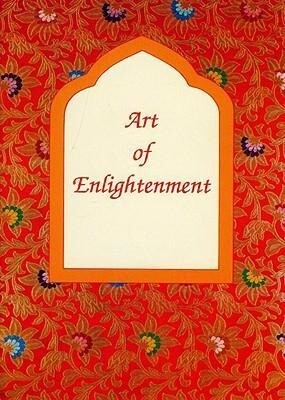 Art of Enlightenment: A Perspective on the Sacred Art of Tibet als Taschenbuch