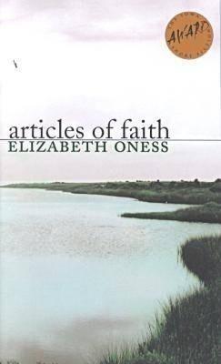Articles of Faith als Taschenbuch