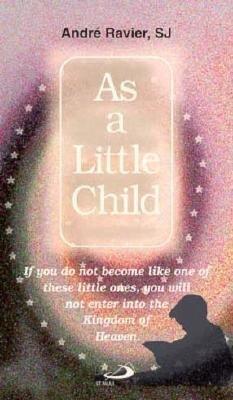 As a Little Child als Taschenbuch