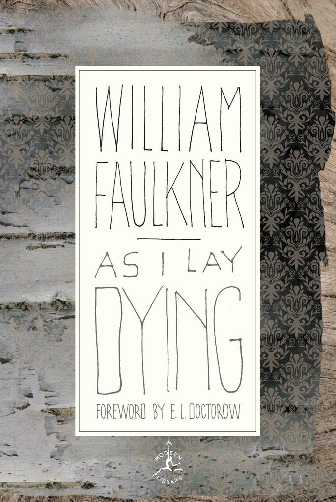 As I Lay Dying als Buch