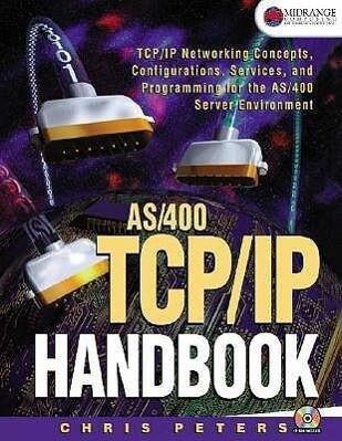 As/400 TCP/IP Handbook als Taschenbuch