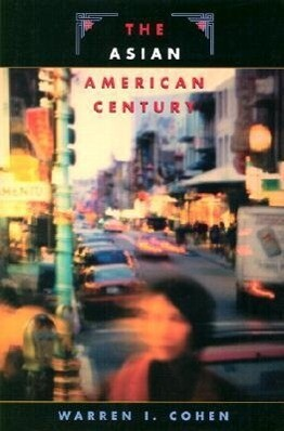 The Asian American Century als Buch