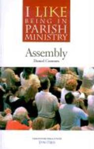 Assembly als Taschenbuch