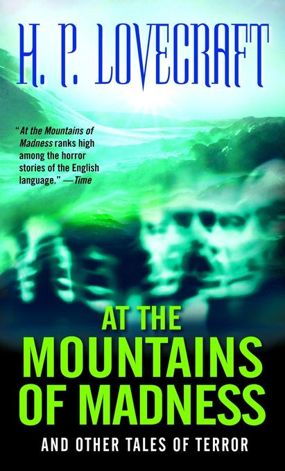 At the Mountains of Madness: And Other Tales of Terror als Taschenbuch
