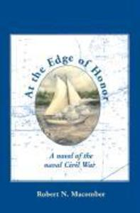 At the Edge of Honor als Buch