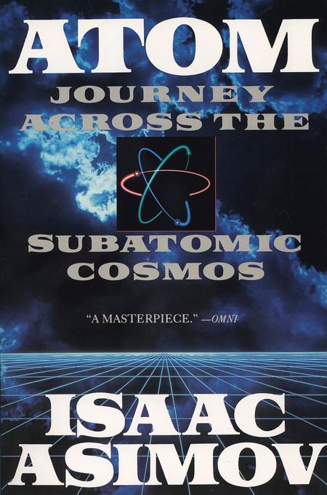 Atom: Journey Across the Subatomic Cosmos als Taschenbuch
