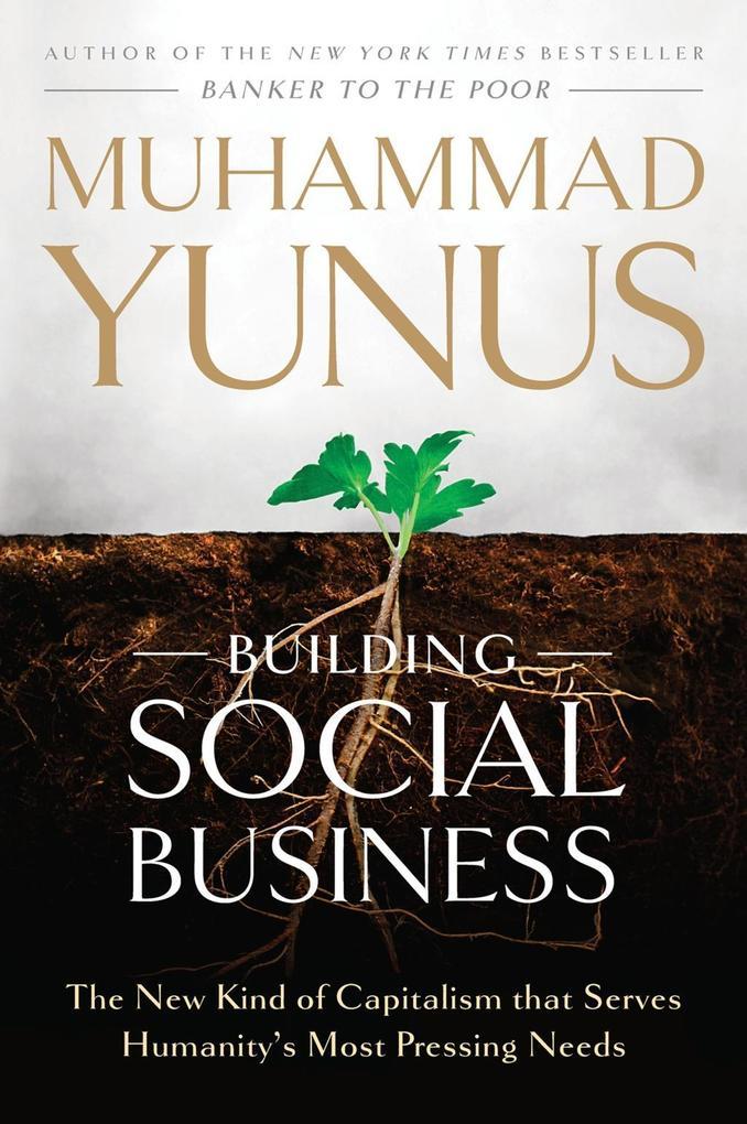 Building Social Business als eBook